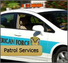 Bike, Foot, Vehicle Patrol Services