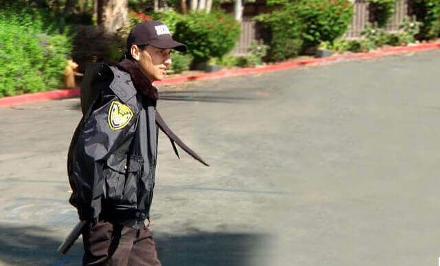 Condo Security Guards Riverside County