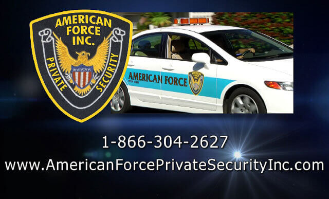 American Force Private Security, Inc