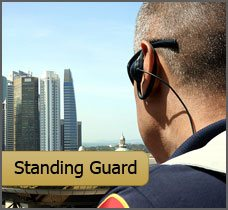 Standing Guard Service